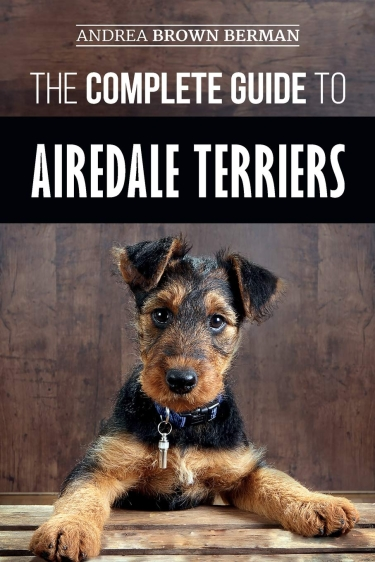 Guide to Airedale Terriers