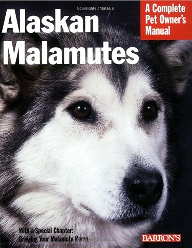 Guide to Alaskan Malamutes