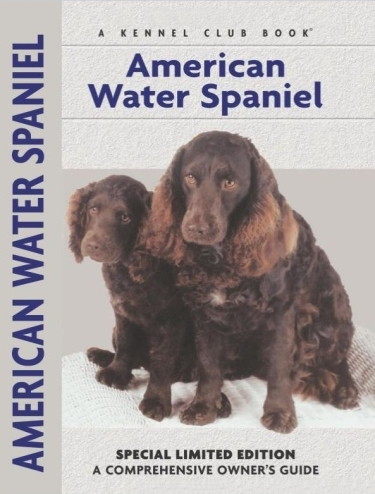Guide to American Water Spaniels