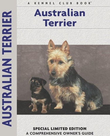Guide to the Australian Terrier