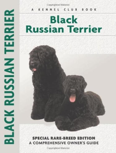 Guide to Black Russian Terrier