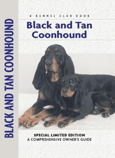 Guide to Black and Tan Coonhound