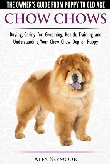 Guide to Chow Chows