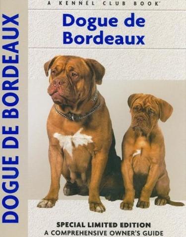 Guide to Dogue de Bordeaux
