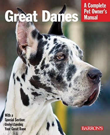 Guide to the Great Dane