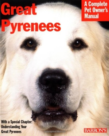 Guide to the Great Pyrenees
