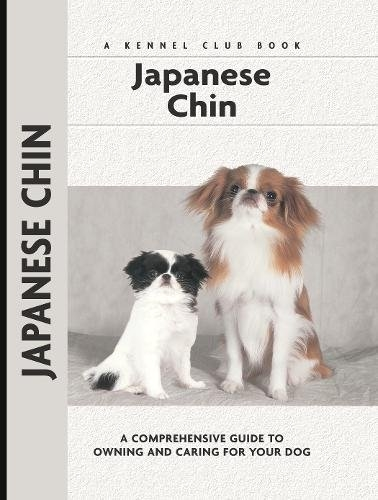 Guide to the Japanese Chin