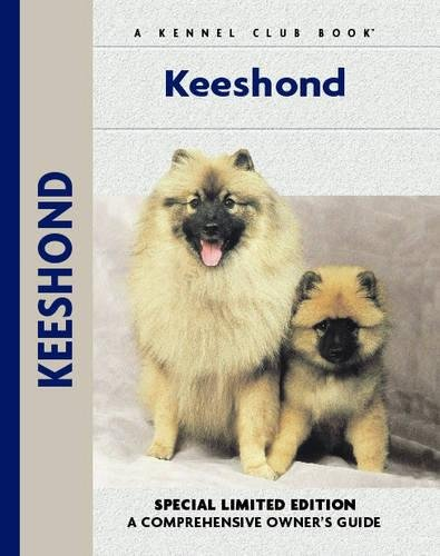 Guide to the Keeshond