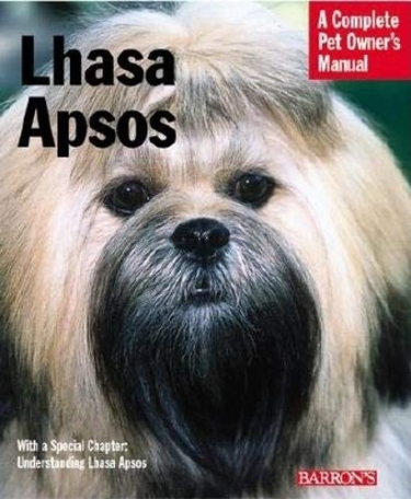 Guide to the Lhasa Apso