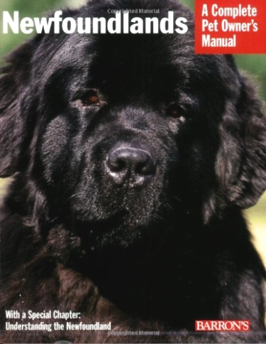 Guide to the Newfoundland Dog
