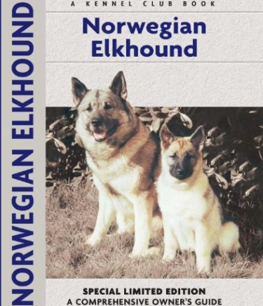 Guide to the Norwegian Elkhound