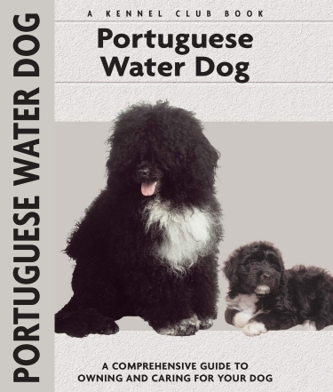 Guide to the Portuguese Water Dog
