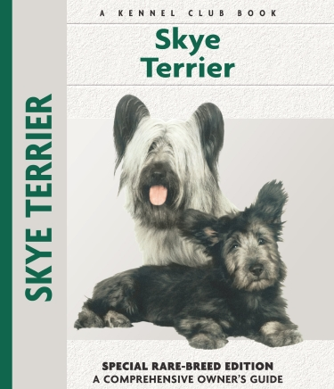 Guide to the Skye Terrier