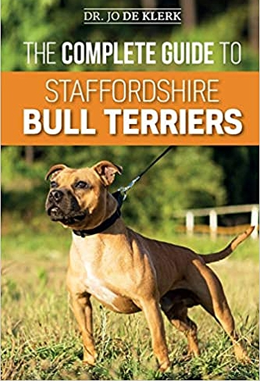 Guide to the Staffordshire Bull Terrier