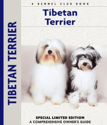 Guide to the Tibetan Terrier