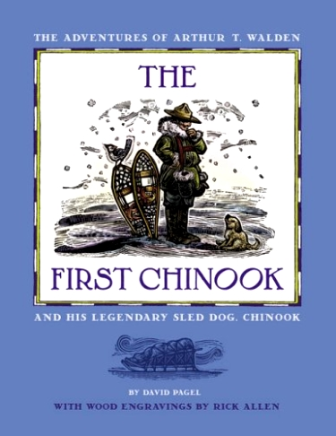 The First Chinook Dog