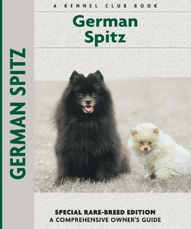 Guide to the German Spitz