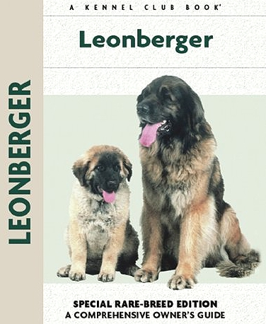 Guide to the Leonberger Dog