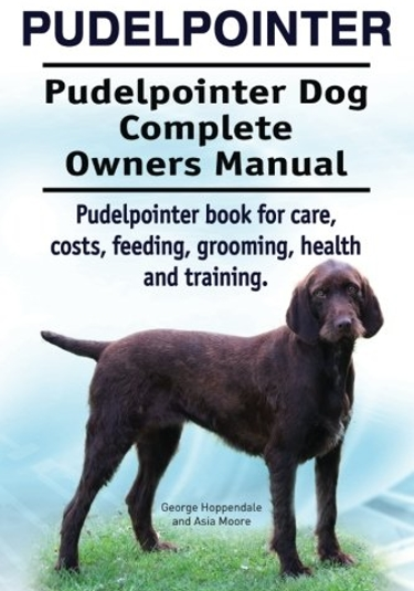 Pudelpointer Owners Manual